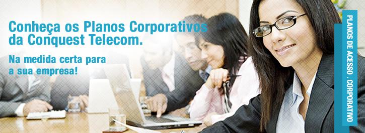 Planos corporativos